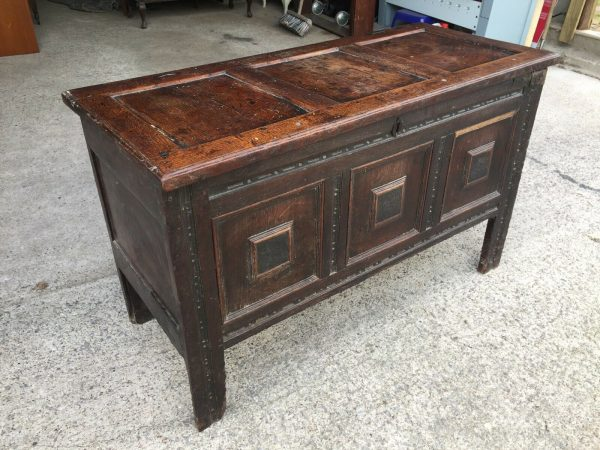 Antique-Coffer-Oak-383927632940