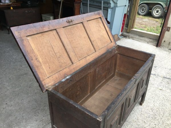 Antique-Coffer-Oak-383927632940-9