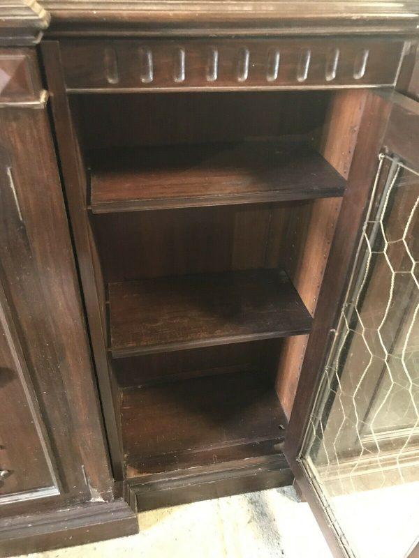 Very-Long-Library-Bookcase-Mahogany-C1830-265083856640-10