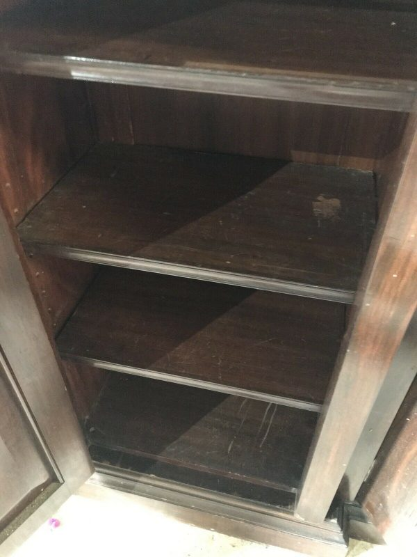 Very-Long-Library-Bookcase-Mahogany-C1830-265083856640-8