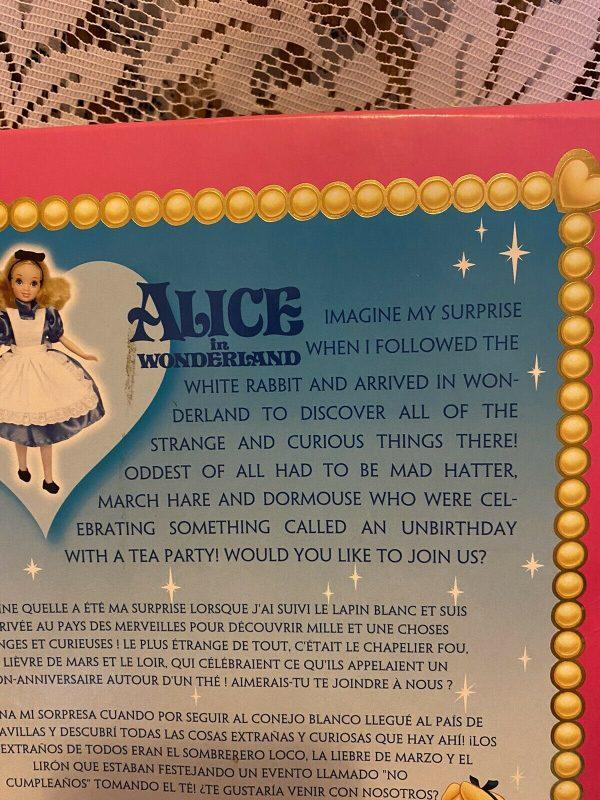 Vintage-Disney-Alice-In-Wonderland-Boxed-383902862491-5