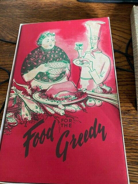Food-for-the-Greedy-by-Nancy-Shaw-Boxed-1951-384171772172