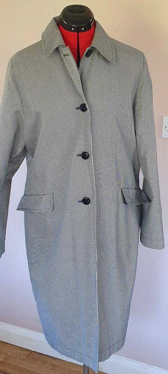 Marks-Spencer-Size-18-Raincoat-383747303913