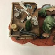 Capodimonte-Figure-The-Cobbler-By-Tosca-383146999094-6