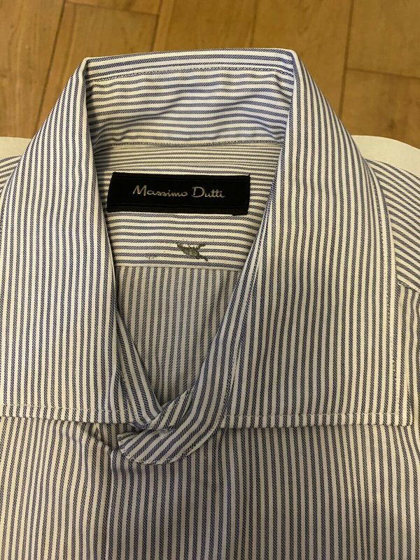 Mens-Massimo-Dutti-Size-14-Unworn-Shirt-265108804704-2