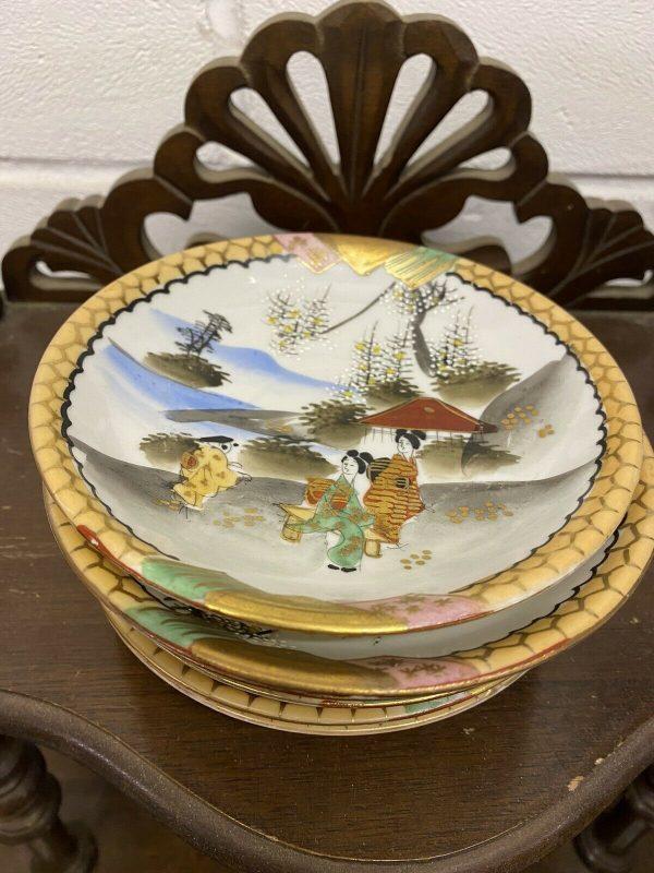 Extensive-Chinese-Teaset-Vintage-Gold-Embellished-265001241605-4
