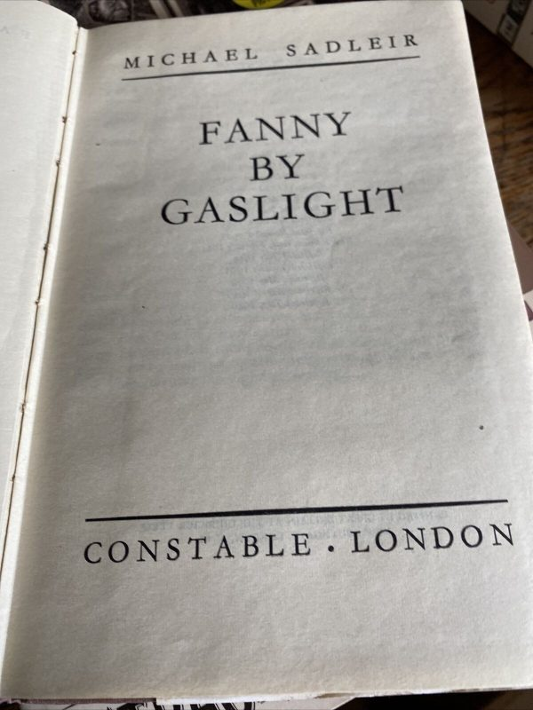 Fanny-By-Gaslight-1946-By-Muchael-Sadlier-384101144865-3