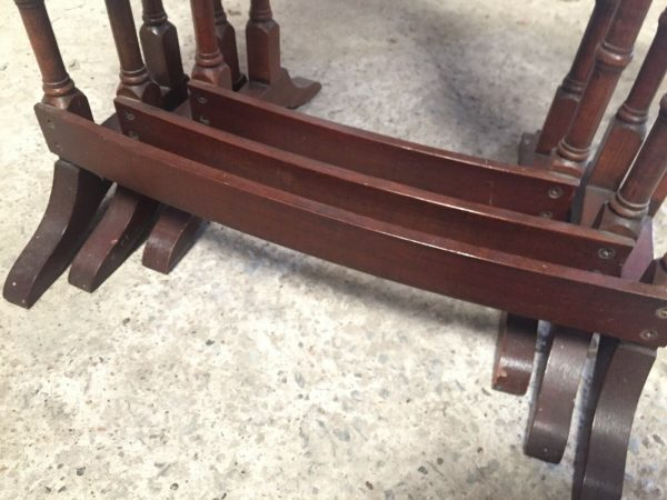 Regency-Flame-Mahogany-Nest-Of-Tables-264449946145-5