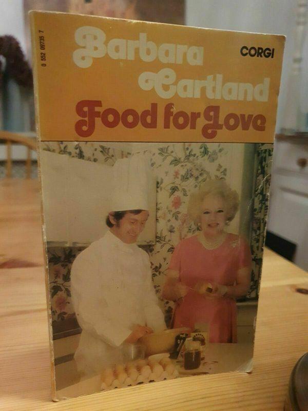 1975-Corgi-First-Edition-Barbara-Cartland-Food-For-Love-265188159036