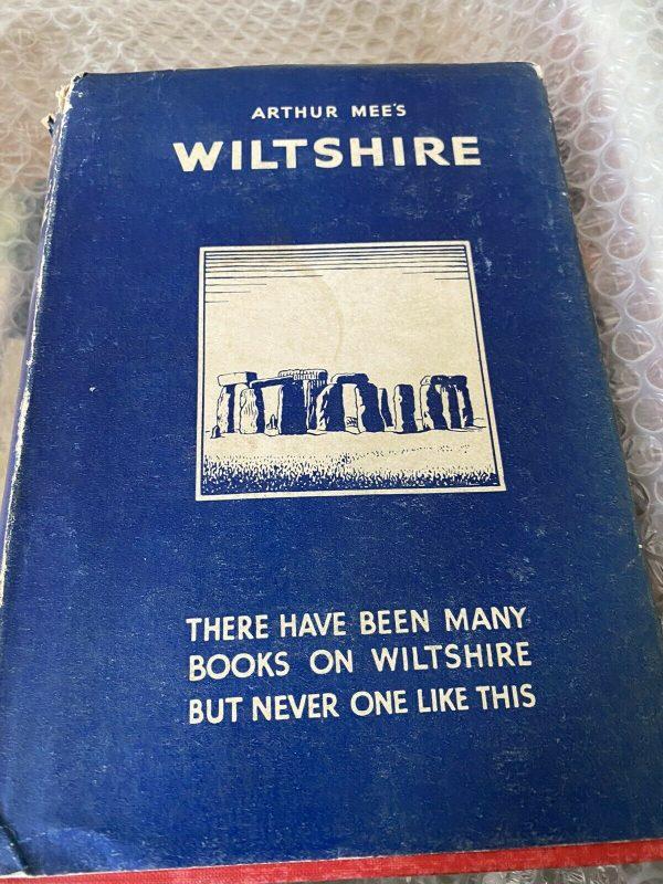 Arthur-Mees-Wiltshire-C1950-265127329836