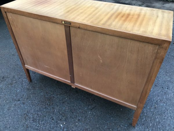 Vintage-Gordon-Russell-Double-Helix-Sideboard-Mid-Century-1950s-Antique-383940396496-10
