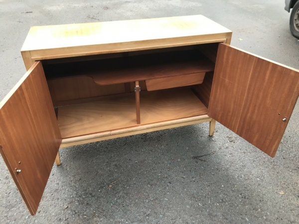 Vintage-Gordon-Russell-Double-Helix-Sideboard-Mid-Century-1950s-Antique-383940396496-7