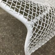 2-Vintage-1950s-Wire-Chairs-Russell-Woodard-264633228537-3