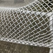 2-Vintage-1950s-Wire-Chairs-Russell-Woodard-264633228537-6