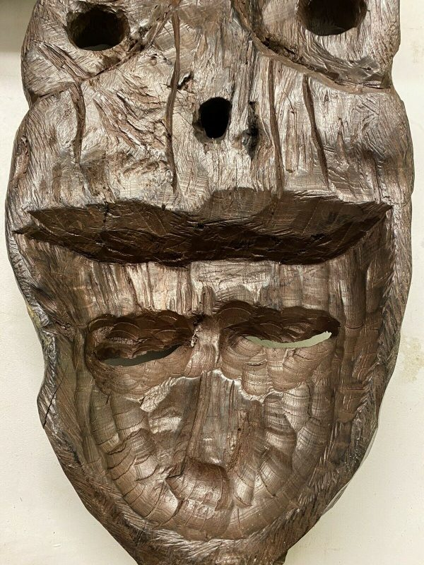 Heavy-37-Cm-Ethnic-African-Mask-264979108917-4
