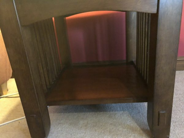 Oak-Coffee-Table-Vintage-264874795417-3