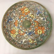 1930S-ART-DECO-SIGNED-CHARLOTTE-RHEAD-CROWN-DUCAL-POTTERY-WALL-CHARGER-5983-264437778358