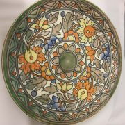 1930S-ART-DECO-SIGNED-CHARLOTTE-RHEAD-CROWN-DUCAL-POTTERY-WALL-CHARGER-5983-264437778358-2