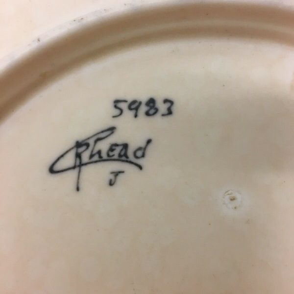 1930S-ART-DECO-SIGNED-CHARLOTTE-RHEAD-CROWN-DUCAL-POTTERY-WALL-CHARGER-5983-264437778358-7