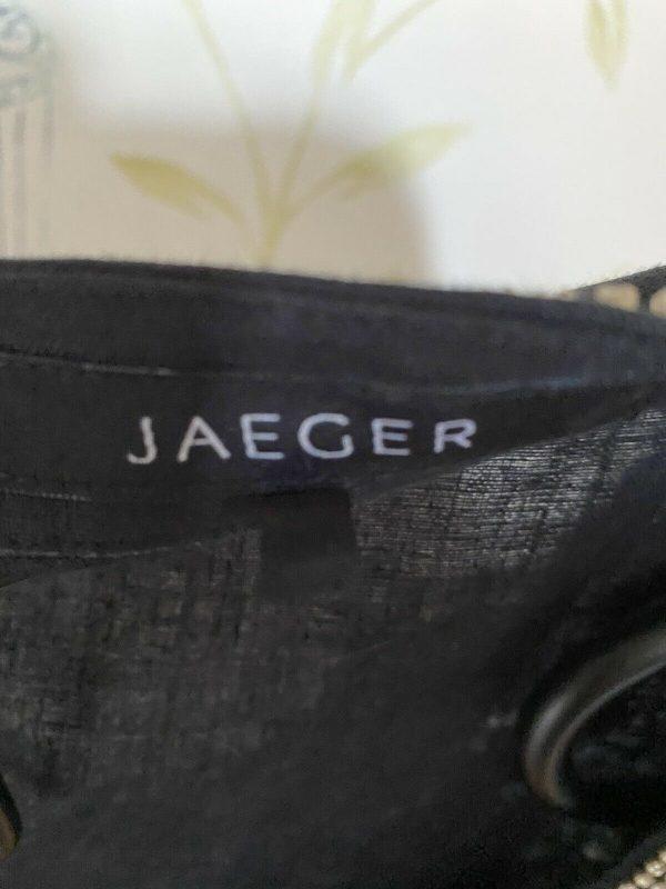 Jaeger-Evening-Top-Linen-Diamante-Size-14-265114416968-3