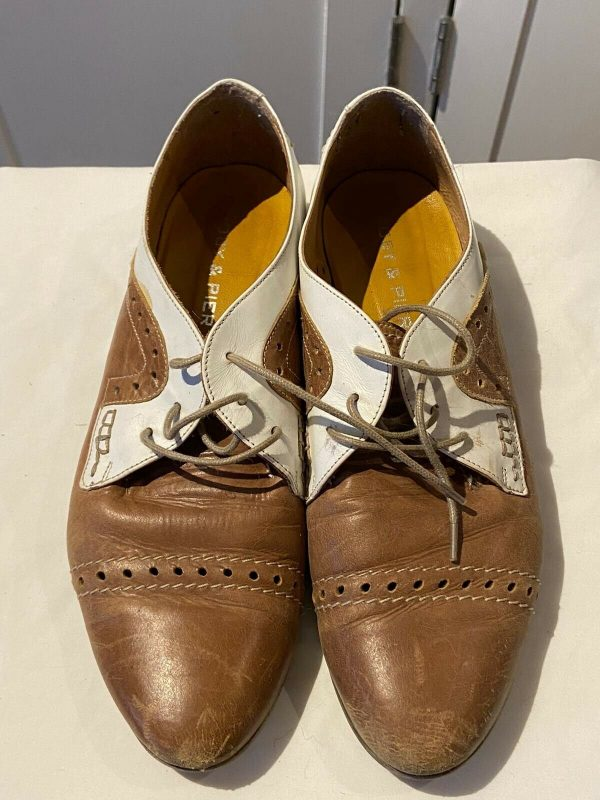 Robin-And-Pierre-Shoes-Size-7-383751268548
