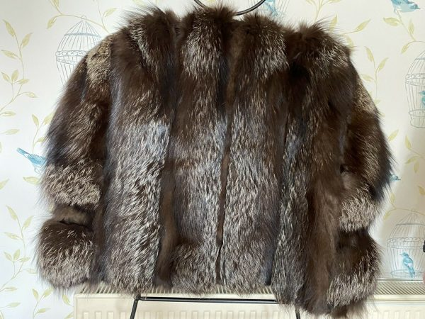 Stunning-1920-Fox-Fur-Stolecape-384081106028-4