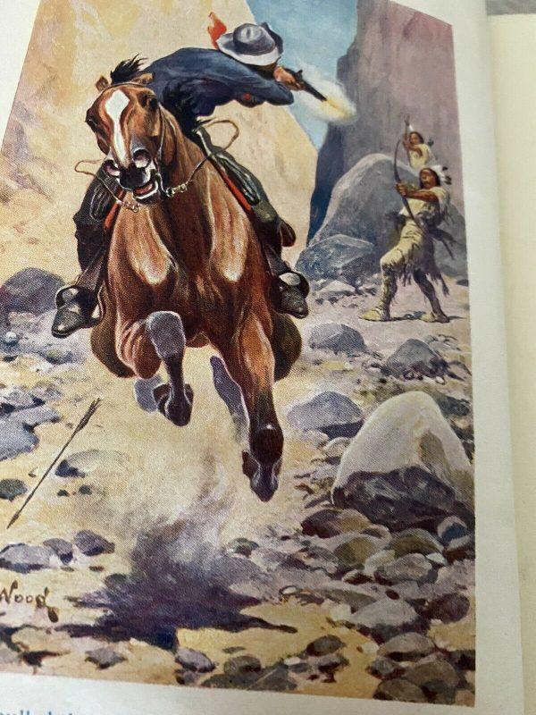 The-Pony-Express-Rider-By-Edward-Ellis-384099216638-3