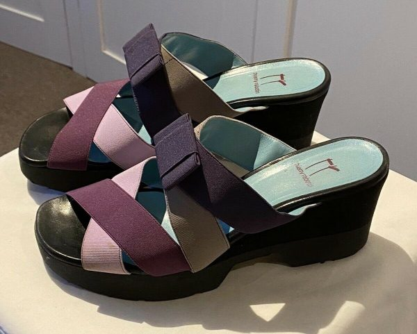 Thierry-Rabotin-Wedge-Shoes-Size-40-383751314378-2