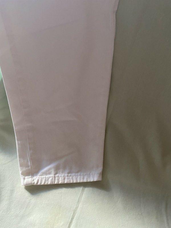 Armani-White-Jeans-Size-28-Waist-383963263629-6