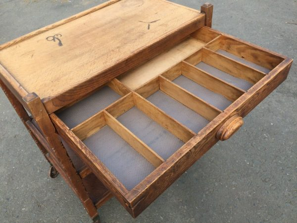 C1950-Trolley-With-Drawer-265034045439-10