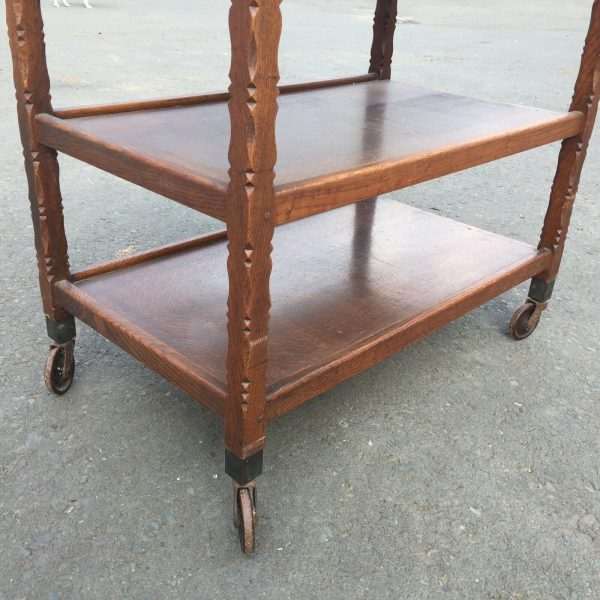 C1950-Trolley-With-Drawer-265034045439-5