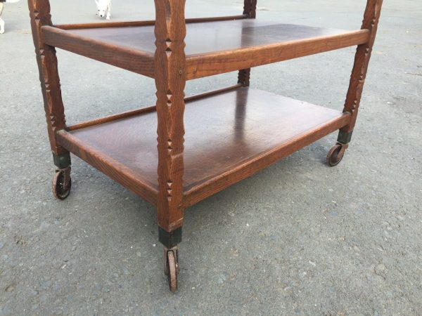 C1950-Trolley-With-Drawer-265034045439-6