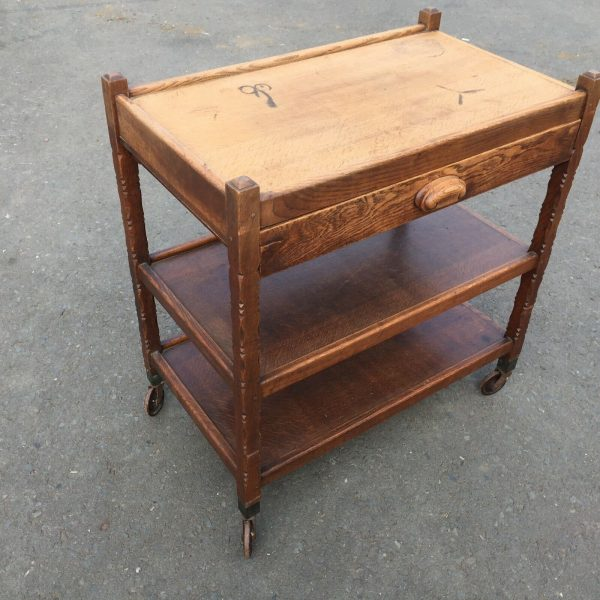 C1950-Trolley-With-Drawer-265034045439