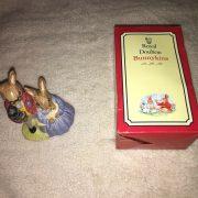 Royal-Doulton-Bunnykins-Figurine-DB68-Mother-Father-Baby-264346493989-5