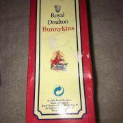 Royal-Doulton-Bunnykins-Figurine-DB68-Mother-Father-Baby-264346493989-6